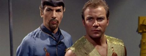 The Best Episodes of Star Trek: The Original Series