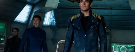 Star Trek Beyond Charts Familiar Territory