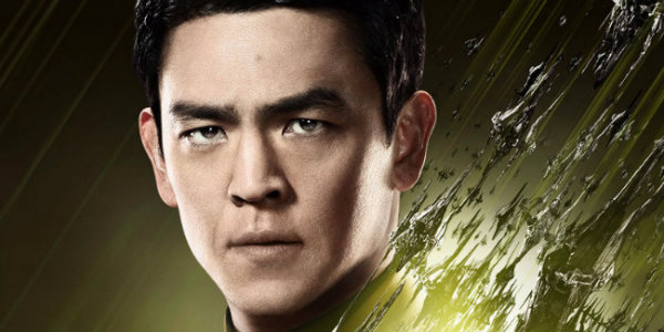Weekly Clickables: Thoughts on Sulu & Lessons for Hollywood
