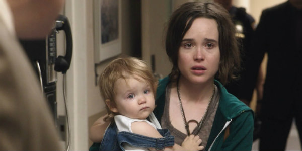 Tallulah Is A Sundance Movie