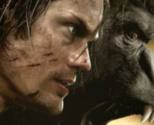 The Legend of Tarzan Attempts to Modernize Problematic Material