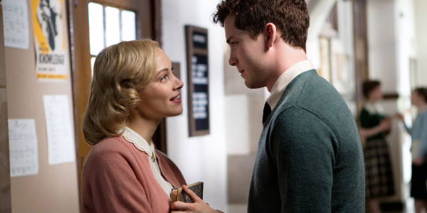 Indignation is a Perfect Adaptation of Imperfect Material