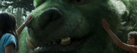 Pete's Dragon Is the Rare Remake Success Story