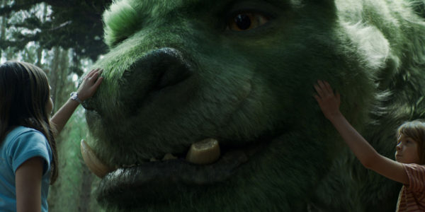 New on Netflix Instant: Pete's Dragon Is the Rare Remake Success Story