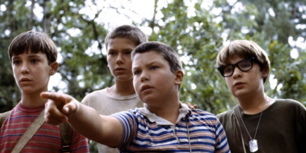 Stand By Me 30 Years Later: How Does Nostalgia Age?