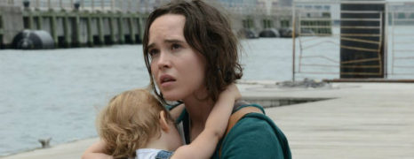Ellen Page: From Juno To Tallulah