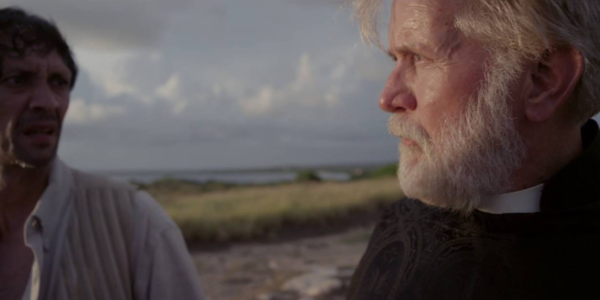 The Vessel is an Achingly Beautiful Portrait of Religious Community