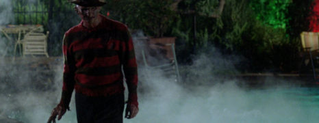 A Nightmare on Elm Street: Freddy Krueger's Best Kills