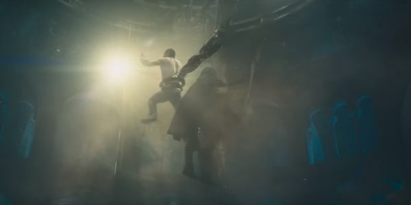 Assassin's Creed Trailer #2 Doubles Down on Stunts and Visuals