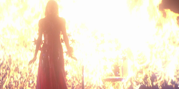 New On Hulu Streaming: Carrie White Burns in Hell: Carrie's 40th Anniversary