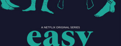 Why You Should Be Watching Easy