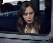 The Girl on the Train is a Lackluster Mystery