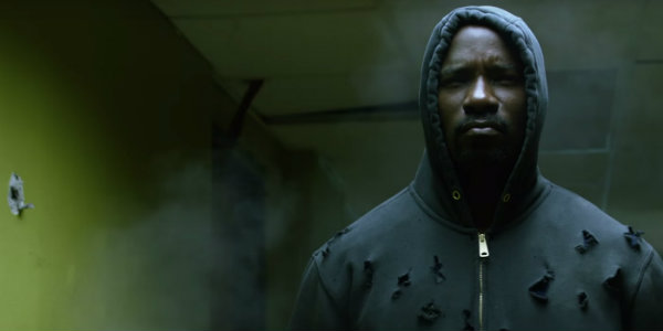 Weekly Clickables: The Topicality of Luke Cage & Election