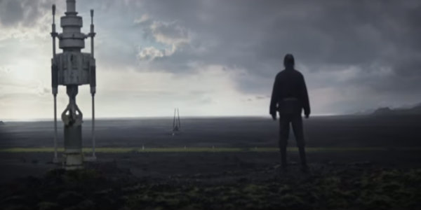 Final Star Wars: Rogue One Trailer is All the Hope We Need