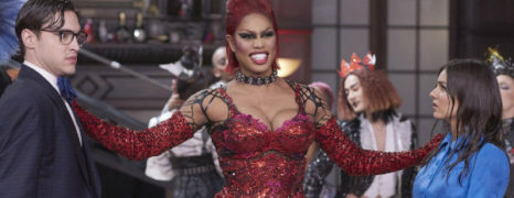 The Rocky Horror Picture Show: Let's Do the Time Warp Again Misunderstands the Material