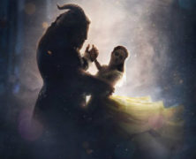 Beauty and the Beast Trailer is Enchanting