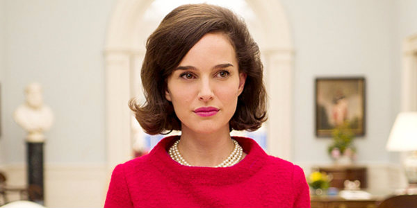 Jackie Trailer Points to a Tight Best Actress Race