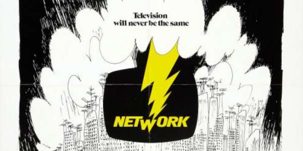 Network 40 Years Later: We're Still Mad as Hell