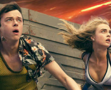 Valerian and the City of a Thousand Planets Trailer Looks Weird and Wild