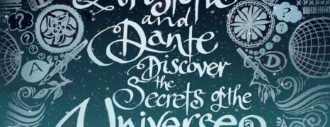 AE Monthly Book Club: December 2016 – Aristotle and Dante Discover The Secrets of the Universe