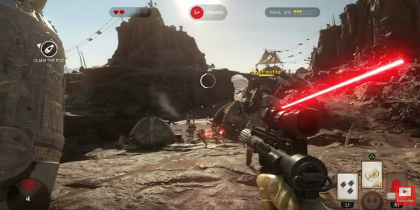 The Top 10 Star Wars Video Games