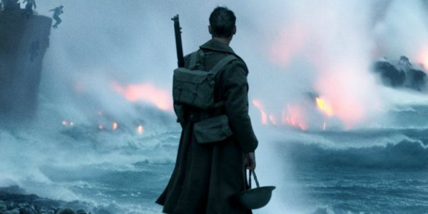 Christopher Nolan Takes on WWII in Dunkirk Trailer