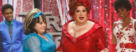 Hairspray Live! Nearly Perfects Musical Television