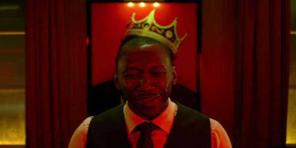 Star of the Year: Mahershala Ali