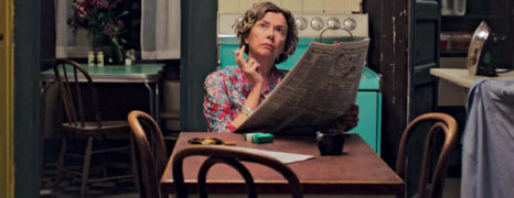 20th Century Women & The Distance Between American Generations