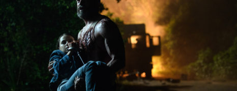 Claws Are Out in Latest Logan Trailer