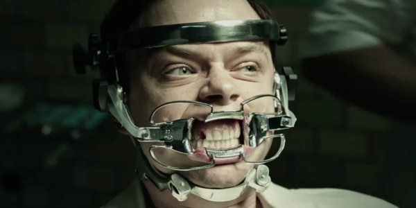 A Cure For Wellness Pursues Radically Influenced Filmmaking