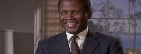 Just Like the Rest of Us: The Noble Humanity of Sidney Poitier