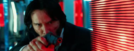 John Wick: Chapter 2 is a High Art Action Film of Mythic Proportion