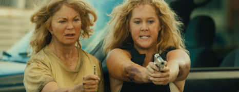 Amy Schumer and Goldie Hawn Get Snatched in First Trailer