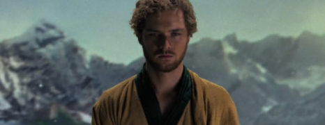 Iron Fist Pulls Punches But Maintains Form