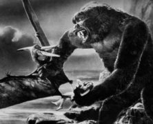 Becky Belzile Talks King Kong With Pop Culture Case Study