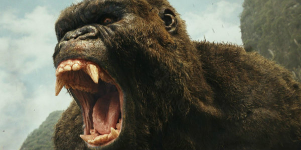 Kong: Skull Island Fills You With Dread…For the Rest of This Series