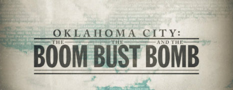 Want to Understand 2017 America? Watch Oklahoma City This Weekend