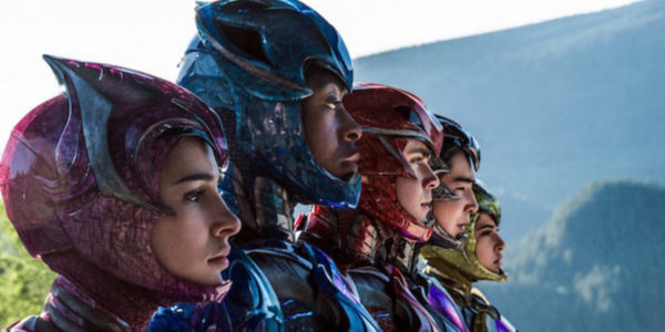 Power Rangers Is Sloppy But Sincere Entertainment