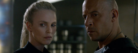 Its All About Family in New The Fate of the Furious Trailer