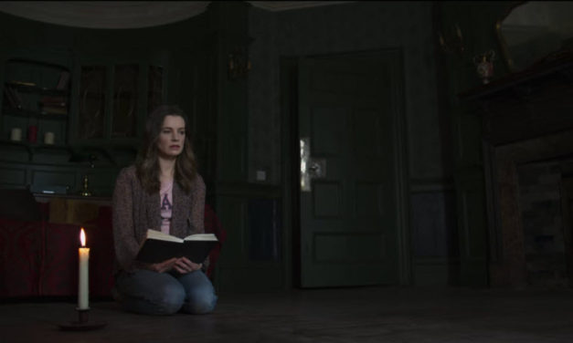 'A Dark Song' Sings with Brightly Burning Promise