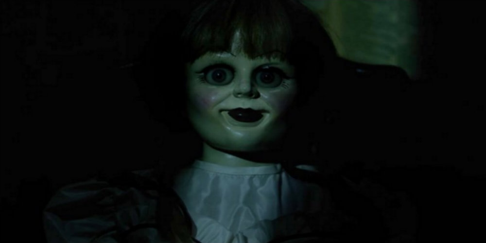 Annabelle: Creation Trailer Furthers Our Fear of Creepy Dolls