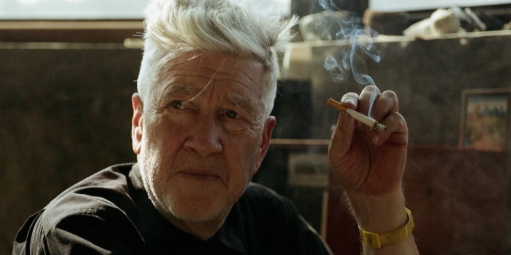 David Lynch: The Art Life is Soul Food for the Artist