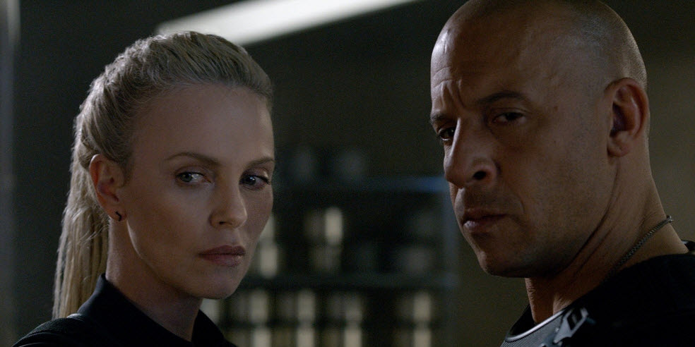 In Space, No One Can Hear You Speed: The Fast & Furious Series Hints at New Heights