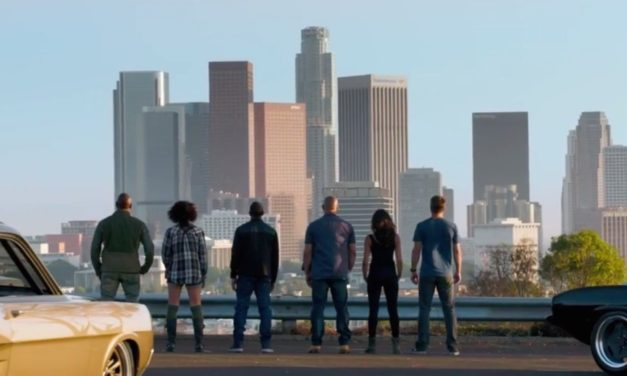 Ranking the Fast & Furious Franchise