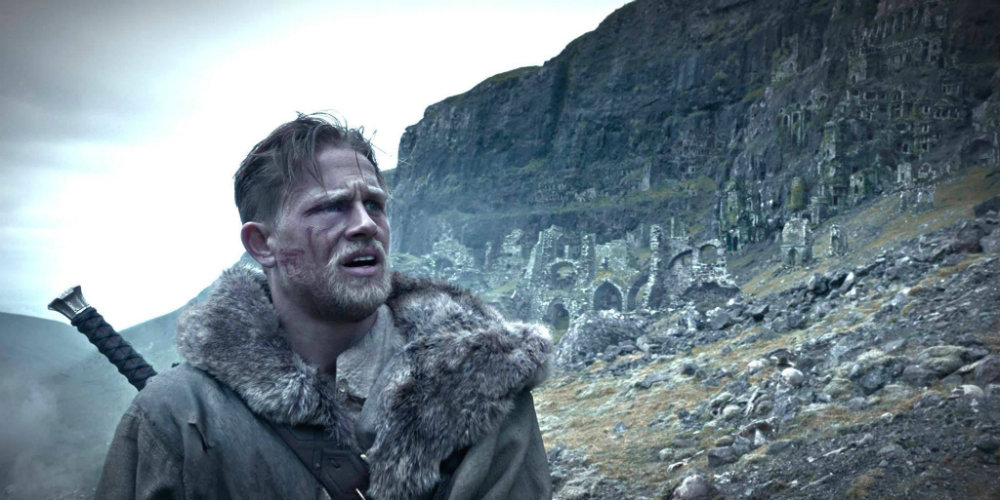 King Arthur Fights to Reclaim What's His in Latest Legend of the Sword Trailer