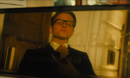 'Kingsman: The Golden Circle' Gets a Trailer