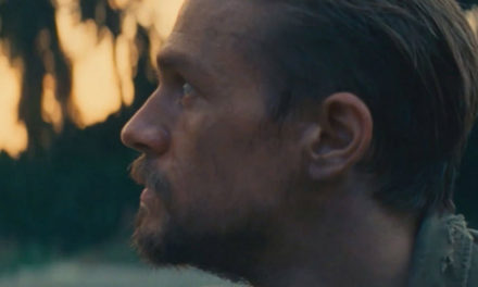 CIFF41: 'The Lost City of Z' Discovers the Lost Vision of David Lean