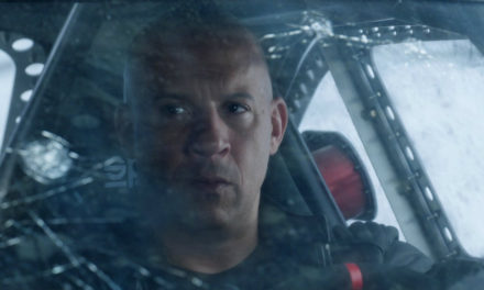 'The Fate of the Furious' Struggles To Keep The Franchise On Track