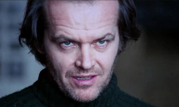 Jackin' It: 'The Shining' and a Tale of Two Damned Jacks